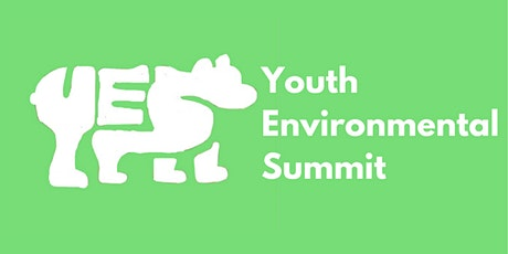 Youth Environmental Summit tickets