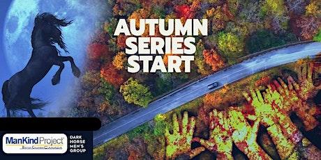 Autumn Series Start: Dark Horse Men's Group Meeting October 6 tickets