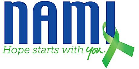NAMI Peer-To-Peer Course - Online tickets