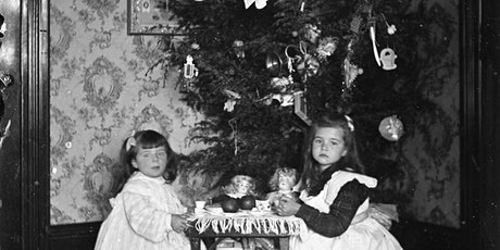 The Spirit of Christmas Past: Four Centuries of Christmas in New England tickets
