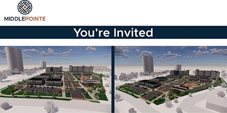 MiddlePointe Development Town Hall tickets