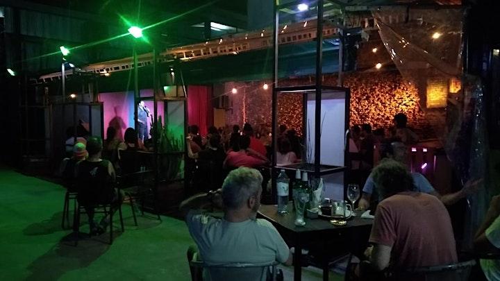 Imagen de El Cubo Comedy Bar - Club de Comedia