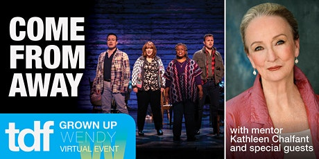 Come From Away with Kathleen Chalfant and special guests tickets