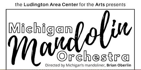 Michigan Mandolin Orchestra tickets