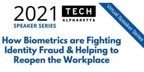 How Biometrics are Fighting Identity Fraud & Help to Reopen the Workplace tickets