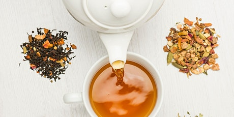 Lillie's Cup Tea and Self-Guided Tour at Arlington Historic House tickets