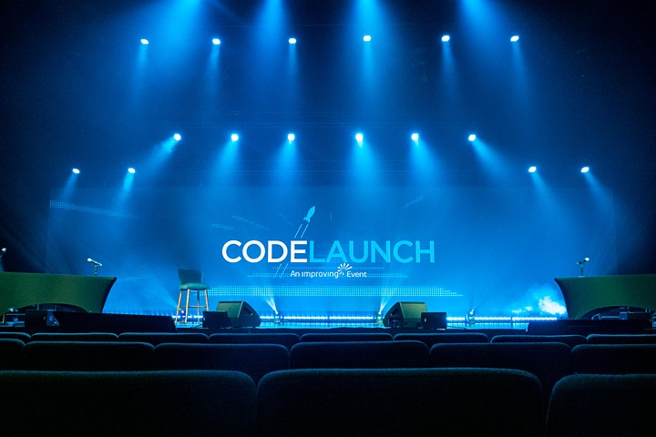 CodeLaunch DFW Startup Expo & Seed Accelerator Competition in Frisco, TX image