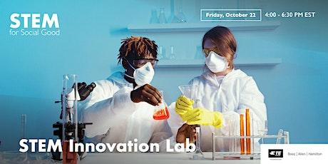 Girl Up 2021 STEM Innovation Lab tickets