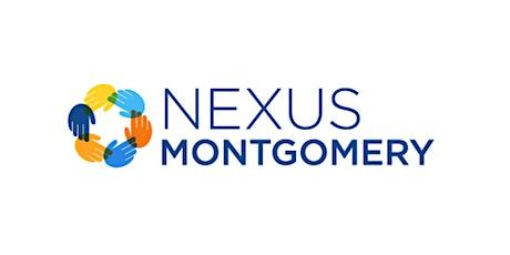 Nexus Montgomery: Lunch & Learn Series tickets