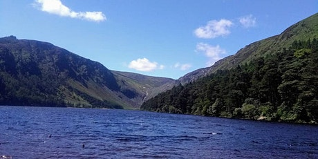 Glendalough, Spinc & Miners Village Guided Hike tickets