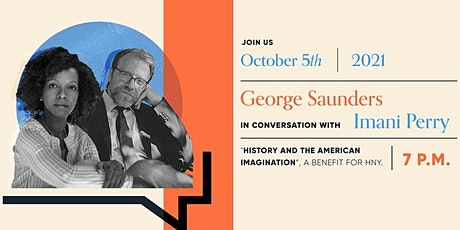Community Conversations: History and the American Imagination tickets