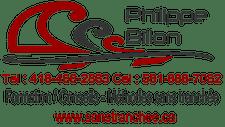 Philippe Billon logo