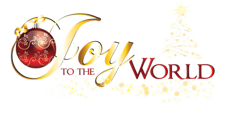JOY TO THE WORLD tickets