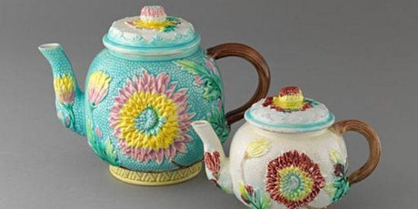 Majolica Mania Gallery Tours tickets
