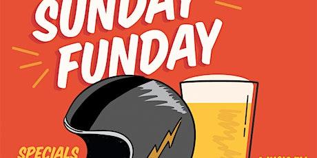 Sunday Funday @ The Ainsworth tickets