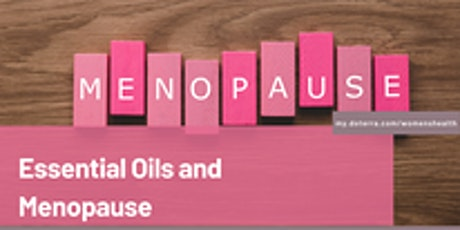 Women's Health - How to Naturally Manage Menopause Symptoms tickets