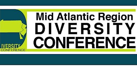 Virtual Mid-Atlantic Region Diversity Conference 2021 tickets