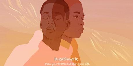 Neuro Healing Breathwork tickets