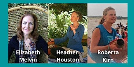 Sisters in Harmony Global with Elizabeth Melvin & Roberta Kirn tickets