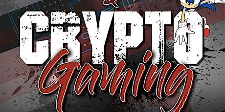 Taller de finanzas personales y crypto gaming tickets