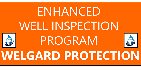 ENHANCED WELL INSPECTIONS - AN OVERVIEW FOR HOME INSPECTORS tickets