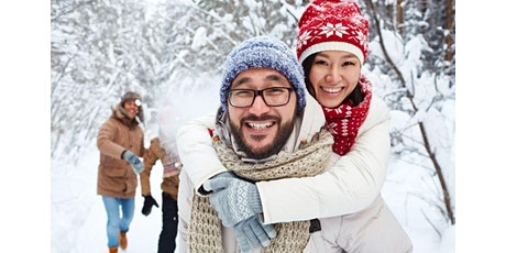 Welcome Winter Walk- Family program, $4 cash per person upon arrival tickets
