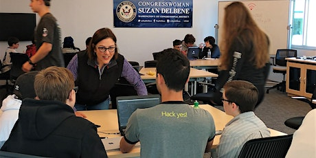 2021 Congressional App Challenge: Virtual App-A-Thon tickets