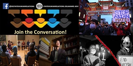 A Series of Courageous Conversations: Asian American Lives tickets
