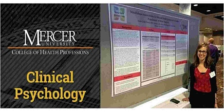 Clinical Psychology Information Session (VIRTUAL) tickets