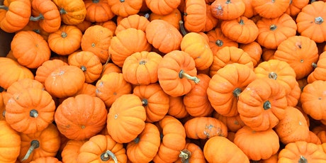 Pizza and Pumpkins Give-A-Way tickets