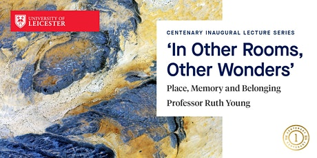 Professor Ruth Young Inaugural Lecture tickets