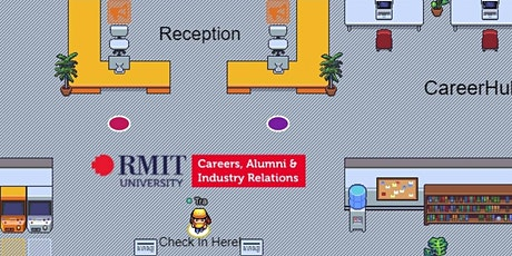RMITAS Industry Networking Event 2021 tickets