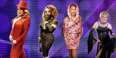 Carly's Angels Drag Show at The Attic Bar & Stage (Formerly Lolitas Lounge) tickets