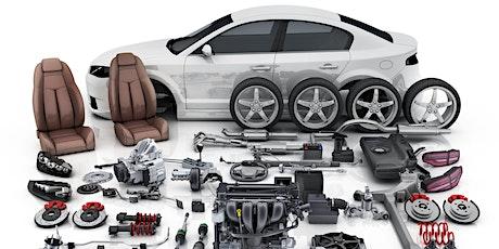 Automotive  Technology Program Information Session tickets