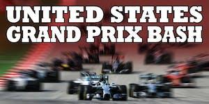 Badger's United States Grand Prix Bash
