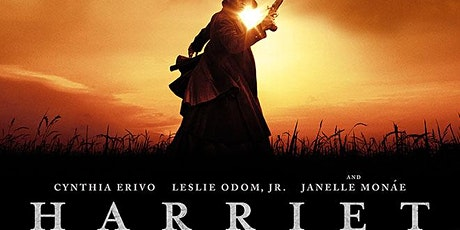 Black History Month- Harriet: Film Screening and Discussion tickets