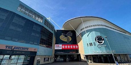 Coventry Jobs Fair tickets