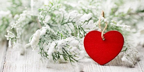 Parent Connect Call: Self-Care & the Holidays tickets