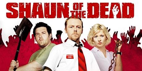 Shaun of the Dead (Upland Champagne Velvet Movie Series) tickets
