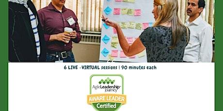 Awareness Workshop: Agile Leader & Organization tickets