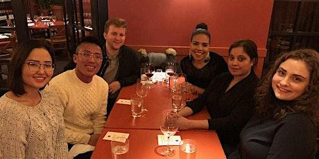 International Fellows Dinner - NYC (9 tickets!) tickets
