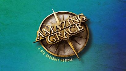 AMAZING GRACE - WATCH ONLINE tickets