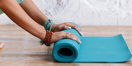 Free yoga for everyBODY tickets