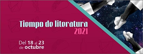 Taller de Escritura exótico-tropical   Tiempo de Literatura boletos