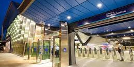 READING STATION CHILDRENS OPEN DAY TUESDAY 26th OCTOBER 2021 tickets