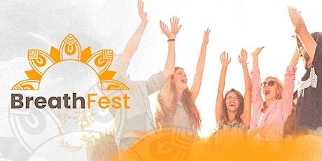 BreathFest tickets