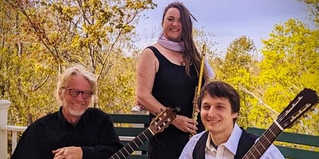 Concert bénéfice pour les Jardins du Clocher - Martin Maurais et ses amis billets