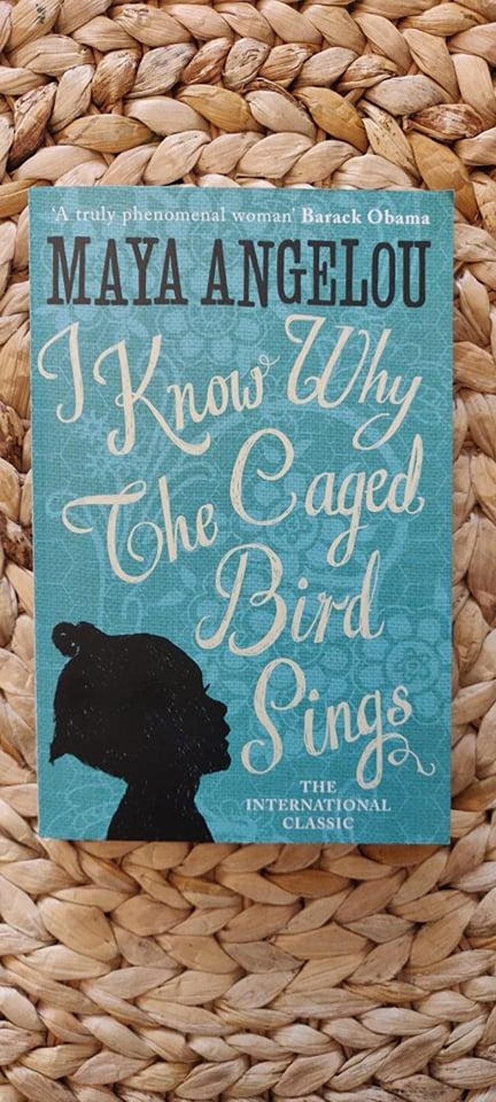 BOOK CLUB- I Know Why the Caged Bird Sings image