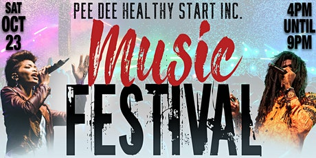 PDHS FRAMEWorks Community Action Network  Music Festival tickets