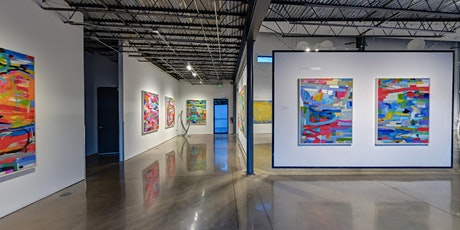 Natural Presence - Opening Reception tickets